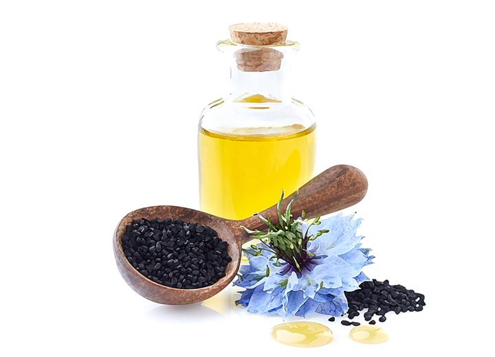 A hidegen sajtolt vegán, glutén- és GMO-mentes feketeköménymag olaj hozzájárul a vér egészséges koleszterinszintjének fenntartásához.