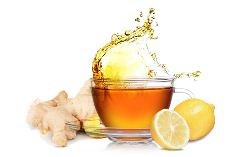 A természetes gyömbér és citrom ízű aroma kellemes ízélményt biztosít.